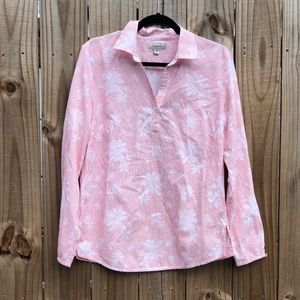 Facconable Spring Long Sleeve Blouse
